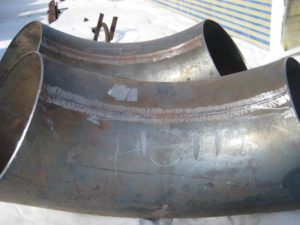 Отводы ОКШС 1020х10 ОСТ 36-20-77