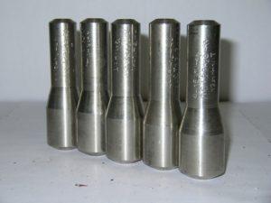 Переходы стальные точеные ГОСТ 22826-83
