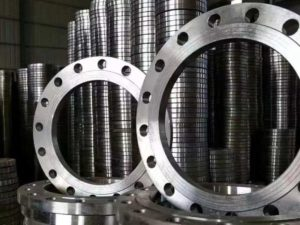 Фланцы плоские сталь 09Г2С ГОСТ 12820-80