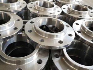 Фланцы воротниковые сталь 09Г2С ГОСТ 12821-80