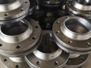Фланцы воротниковые сталь 20 ГОСТ 12821-80