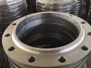 Фланцы воротниковые сталь 20 ГОСТ 33259-2015