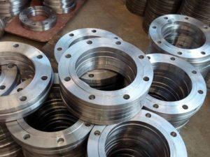 Фланцы плоские сталь 20 ГОСТ 33259-2015