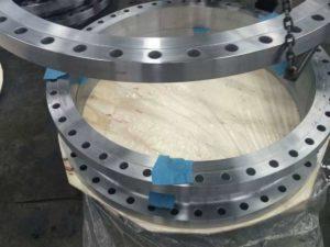 Фланцы плоские сталь 09Г2С ГОСТ 33259-2015