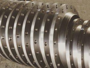 Фланцы нержавеющие сталь 12Х18Н10Т ГОСТ 54432-2011