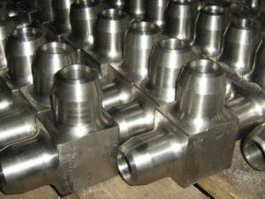 Отводы точеные и угольники Ду10 сталь 20 ГОСТ 22820