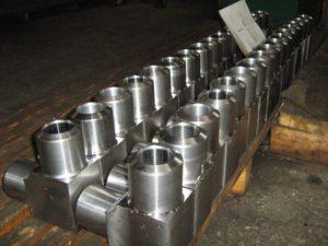Отводы точеные и угольники Ду25 сталь 09Г2С ГОСТ 22820