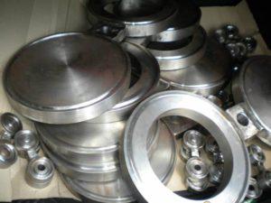 Заглушки поворотные Т-ММ-25-01-06