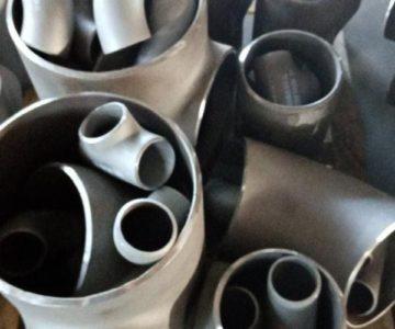 Отгрузка соединительных деталей трубопроводов по ГОСТ