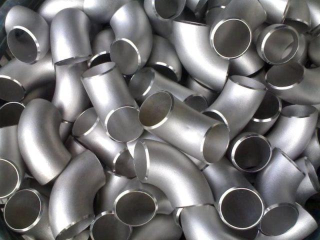 Отводы 89 крутоизогнутые нержавеющие ОСТ 34-10-418-90