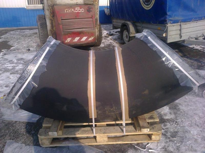 Отвод ОКШС 90 720х16 ТУ 102-488-95