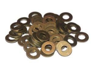Шайбы уменьшенные ГОСТ 10450-78